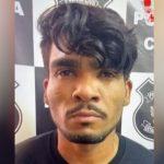 Policiais seguem em busca de Lázaro Barbosa, suspeito de chacina no DF e de outros assassinatos