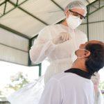 Goiânia vai realizar cerca de 30 mil testes de antígeno por mês