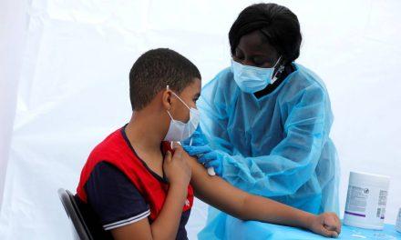 Pfizer pede à Anvisa inclusão em bula da indicação de vacina para crianças