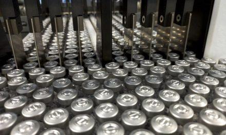 Fiocruz: produção e controle de qualidade do IFA levam 90 dias