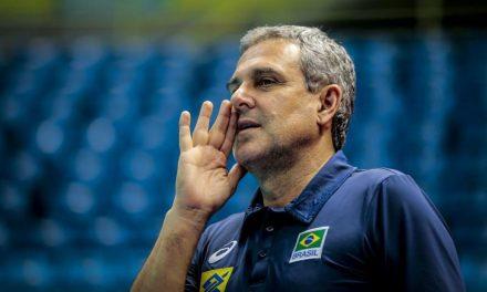 Jogos de Tóquio: Zé Roberto fecha lista da seleção feminina de vôlei