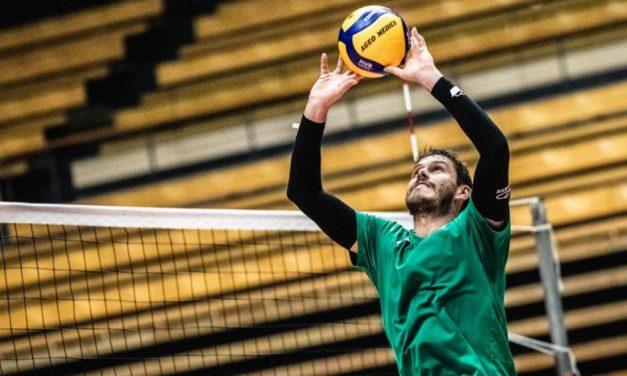 Vôlei brasileiro estreia em busca de medalhas