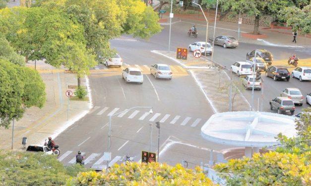 Obras do BRT e novas rotas no Centro de Goiânia iniciam no sábado