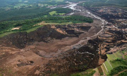 Municípios de Minas vão dividir R$ 1,5 bi do acordo de Brumadinho