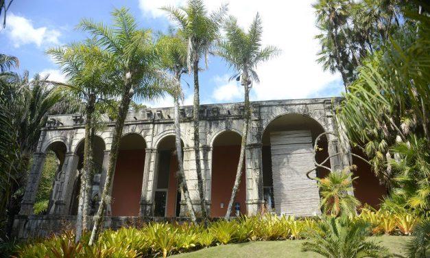 Sítio Roberto Burle Marx é escolhido como Patrimônio Mundial da Unesco