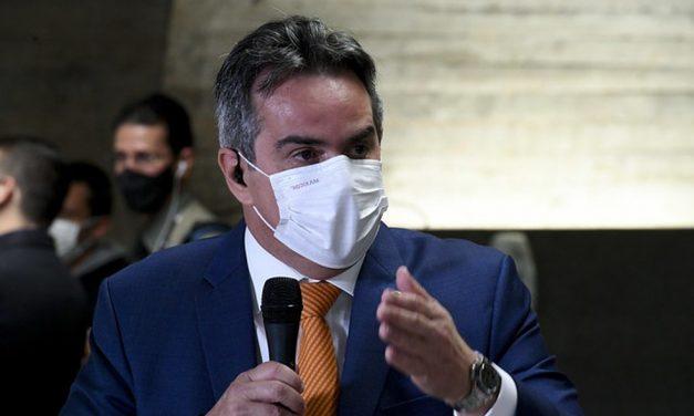 Bolsonaro confirma Ciro Nogueira na Casa Civil e recriação de Ministério do Trabalho