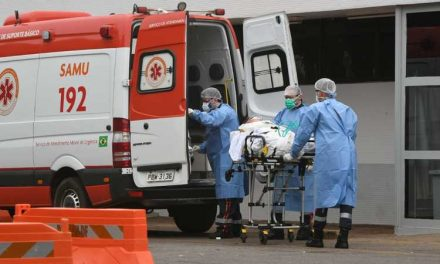 Morre quinto paciente com Covid-19 após problema no sistema de oxigênio em Porangatu