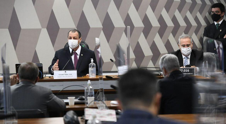 CPI: Tolentino nega ser sócio de garantidora da Covaxin, mas se cala sobre relação com a empresa