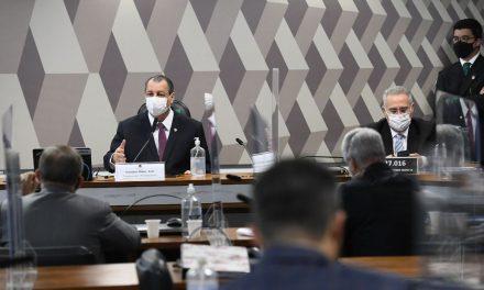 CPI aprova novos requerimentos para esclarecer negociação de vacinas