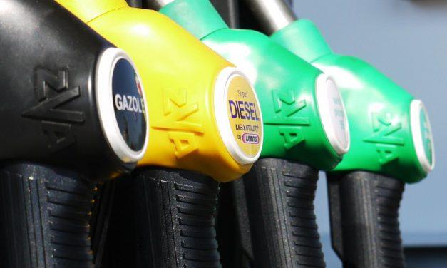 Governo fixa percentual do biodiesel misturado ao óleo diesel em 12%