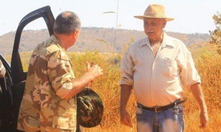 Fazendeiro vira réu por ajudar Lázaro a fugir de força-tarefa em Cocalzinho de Goiás