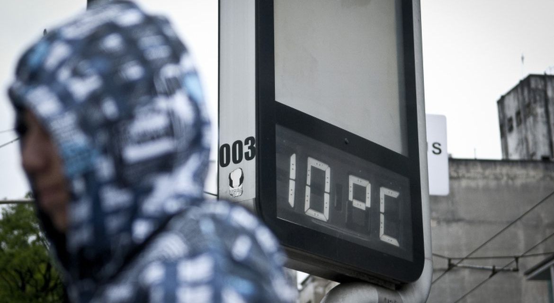 Meteorologia explica massa de ar polar que atingirá o Brasil