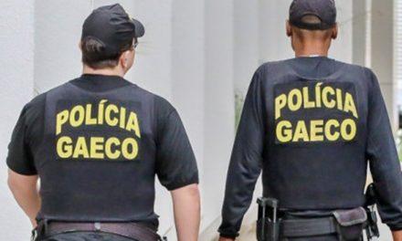 Gaeco deflagra operação Old School para apurar corrupção na antiga Agetop