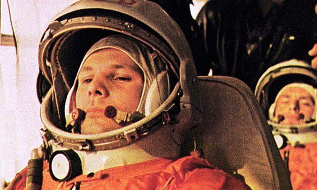 Como os cosmonautas russos conquistaram o espaço
