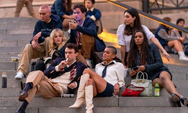 'Gossip Girl', 'Anos Incríveis' e outras séries voltam com novos atores e novas histórias