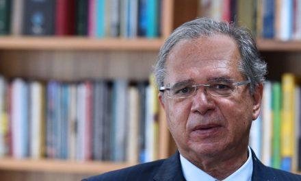 Guedes defende pagamento de imposto por mais ricos