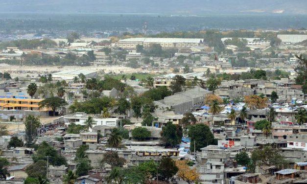 Ex-militares são suspeitos de assassinato do presidente do Haiti