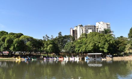 Inmet emite aviso de 'perigo' devido à baixa umidade em Goiás