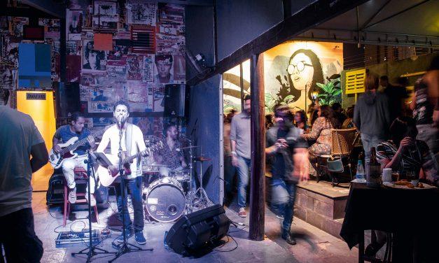 Prefeitura permite quatro músicos em bares de Goiânia