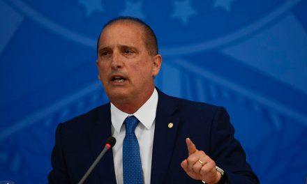 Cúpula da CPI fala em 'obstrução de informações', e Renan defende convocação de Onyx Lorenzoni
