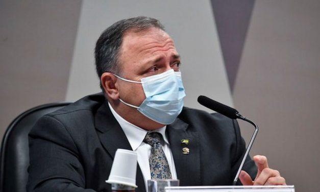 Covaxin: Pazuello depõe à PF em inquérito que apura se Bolsonaro cometeu prevaricação