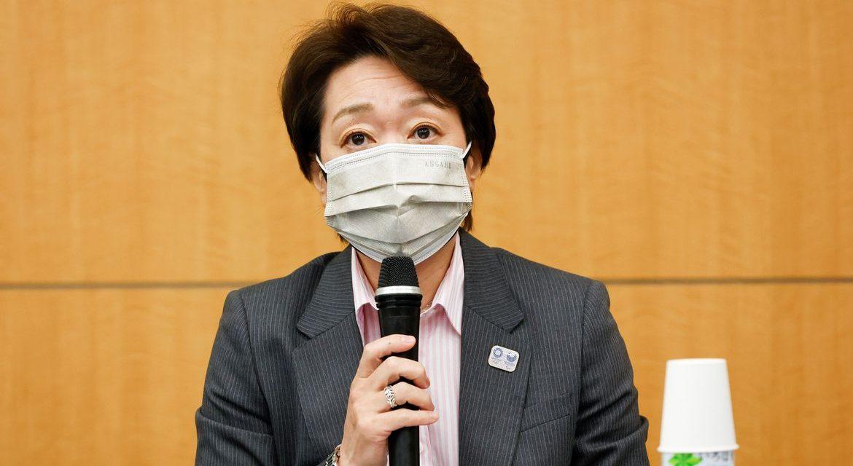 """Tóquio 2020 não insistirá em espectadores """"a qualquer preço"""""""