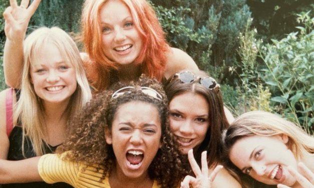 Spice Girls comemoram 25 anos de lançamento de 'Wannabe'