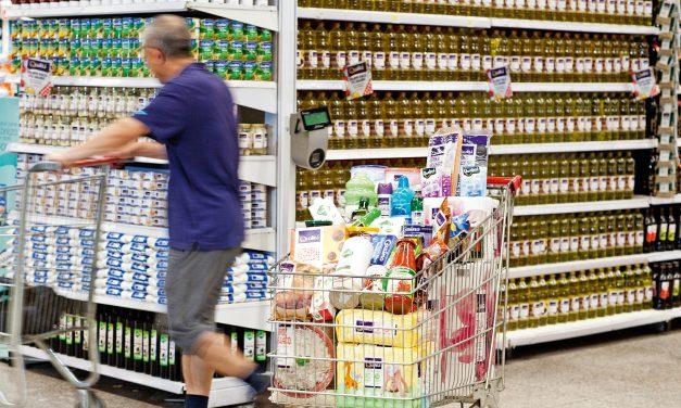 Mercado financeiro eleva projeção da inflação para 6,11%