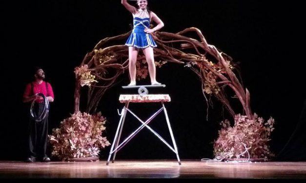 Festival Internacional Sesc de Circo começa de forma virtual