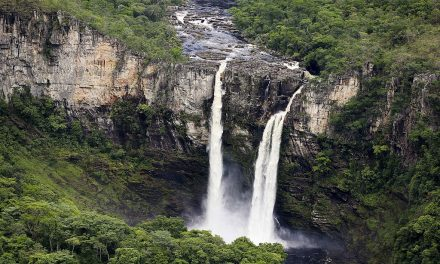 Projeto prevê redução do Parque Nacional da Chapada dos Veadeiros