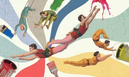 Almanaque conta história do circo para público infantojuvenil