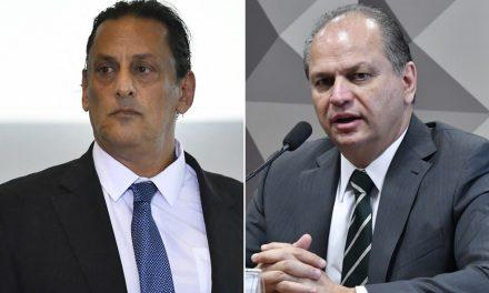 CPI da Covid aprova quebra sigilo fiscal de Ricardo Barros e de Frederick Wassef