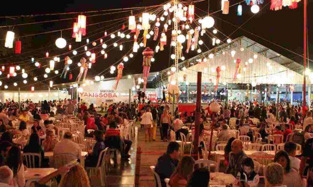 Festival de resgate da cultura japonesa será evento teste oficial do estado e da Prefeitura de Goiânia
