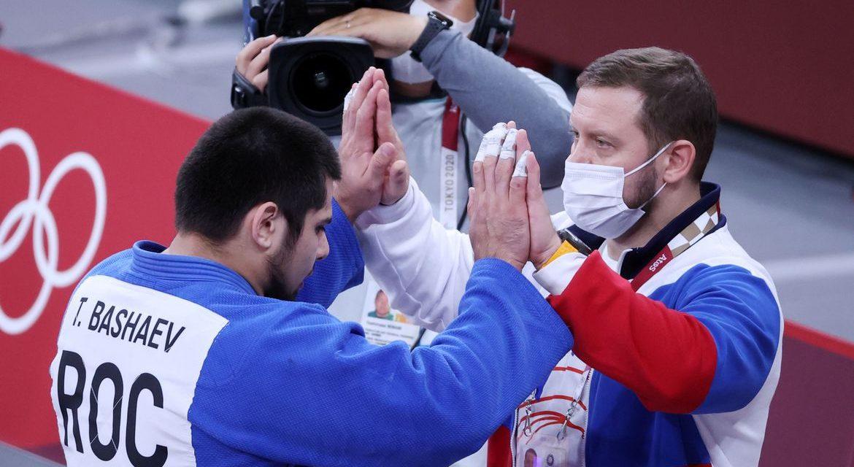 O que é o Comitê Olímpico Russo que disputa os Jogos de Tóquio?