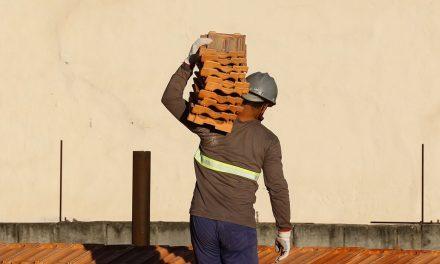 Confiança e intenção de investir sobem na construção, indica CNI