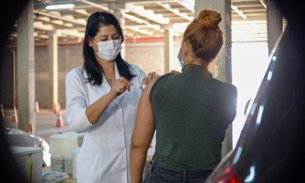 Prefeitura de Aparecida realiza 3º Mutirão da Vacinação nesta sexta e sábado