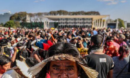 Terras indígenas são as áreas mais preservadas do Brasil nos últimos 35 anos, mostra levantamento