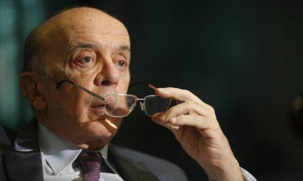 José Serra está com mal de Parkinson e vai se licenciar do Senado