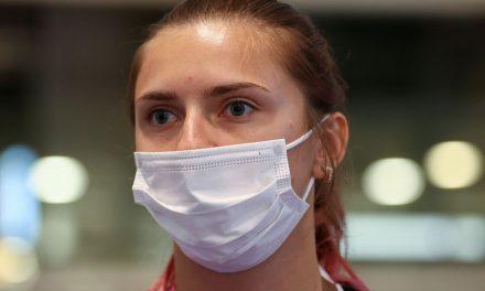 Tóquio: velocista da Bielorrússia recebe visto humanitário da Polônia