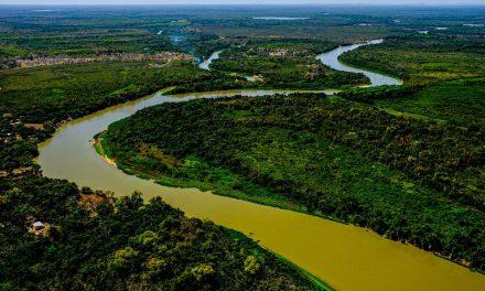 Ministério reforça ações de combate a incêndios no Pantanal