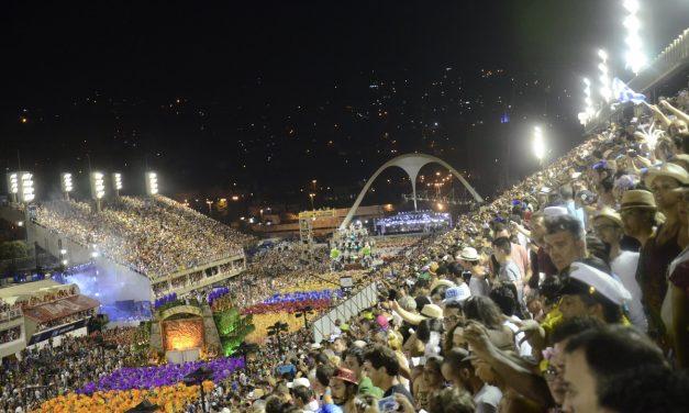Rio: começa a pré-reserva de camarotes para o Carnaval 2022