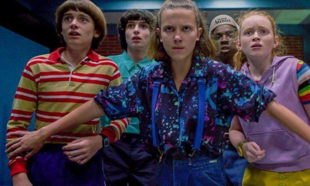 Stranger Things: série deve ganhar derivados na Netflix