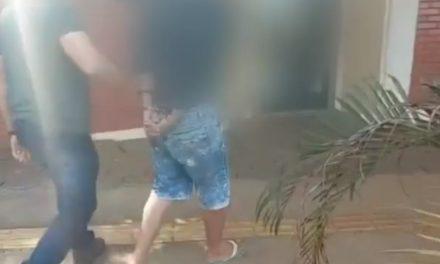 MP denúncia três por estupro e morde de adolescente em Aparecida