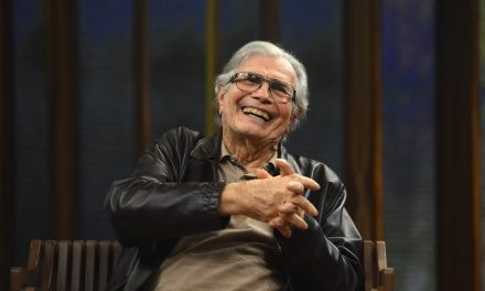 Tarcísio Meira morre aos 85 anos, vítima da Covid-19