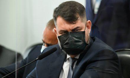 Advogado se cala sobre contrato da Covaxin e irrita senadores na CPI