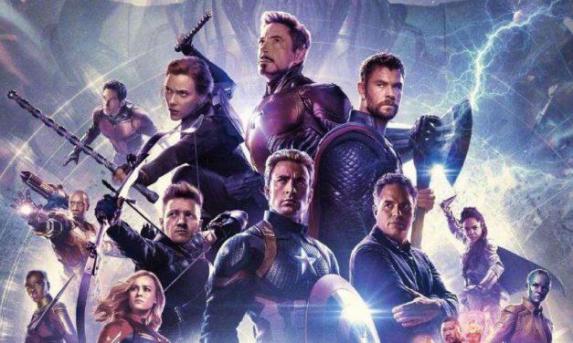 'Vingadores 5' deve demorar para acontecer, diz presidente da Marvel