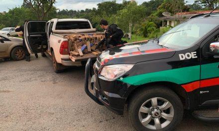 Operação investiga traficantes internacionais em Goiás, DF e mais 3 estados