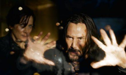Matrix 4: 5 coisas curiosas que o esperado trailer do novo filme da saga mostra