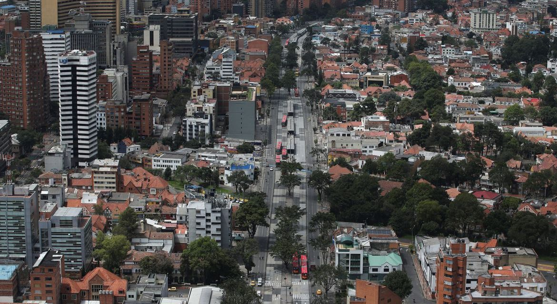 EUA planejam projetos de infraestrutura na América Latina
