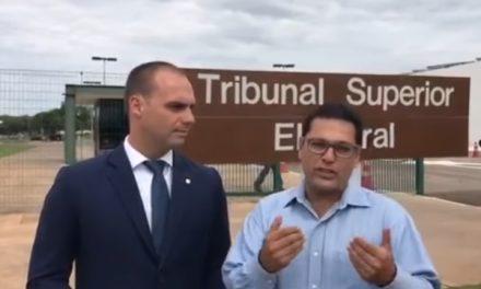 CNJ abre processo contra juiz de Goiás por suposta atividade político-partidária